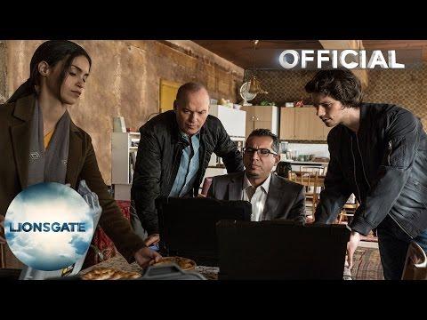 American Assassin - Official Trailer - In Cinemas September 15