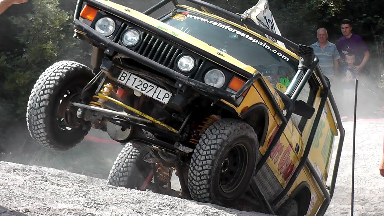 range rover off road racing 4x4 youtube. Black Bedroom Furniture Sets. Home Design Ideas