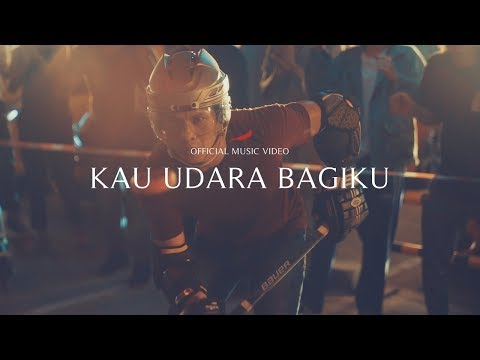 NOAH - Kau Udara Bagiku (Official Music Video)