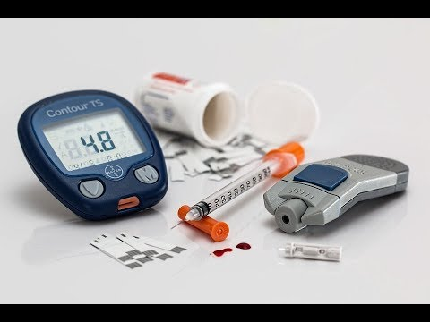 Diabetes Treatment Advances Afrezza, Lucentis, Stem Cells