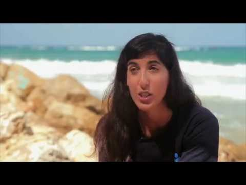 Israelis help refugees from Arab countries