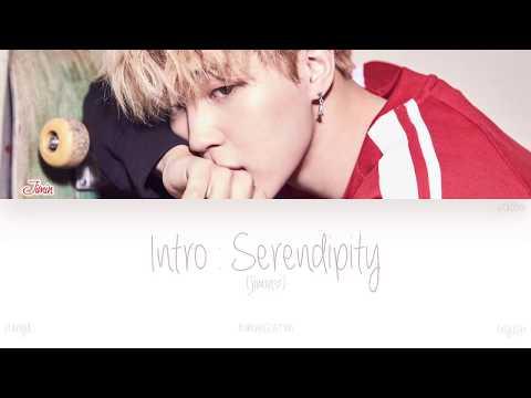 Free Download [han|rom|eng] Bts (jimin) - Intro : Serendipity (color Coded Lyrics) Mp3 dan Mp4