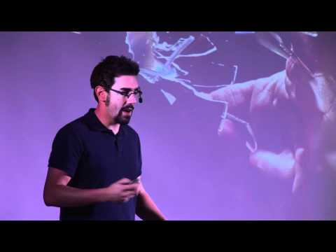 TedxOttawa - Nicholas Charney - Understanding and Changing Public Policy