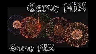 Годовщина дружбы и 1 Триллион отметок нравится на facebook Празднуем годовщину на ютубе Game MiX