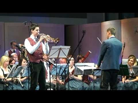 A dance with you - Musikverein Weilbach
