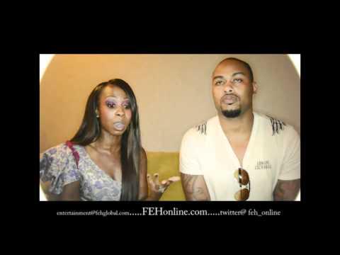 FEHonline.com Raheem Brock, Kendra G, Purlpe Interview