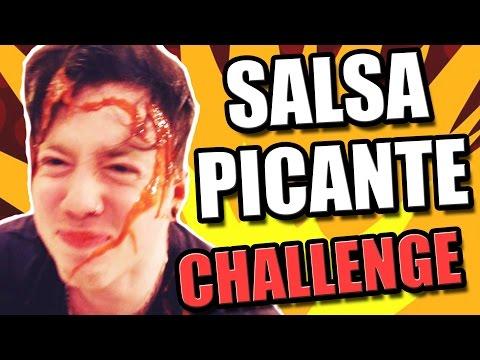 SALSA PICANTE CHALLENGE ft. Los Polinesios - Iviiween - Raiza Revelles - Mariano Bondar
