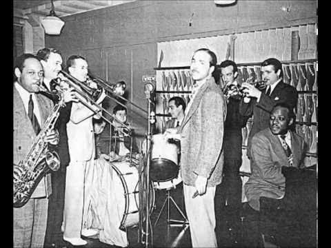 WNEW AllStar Jam Session June, 1940
