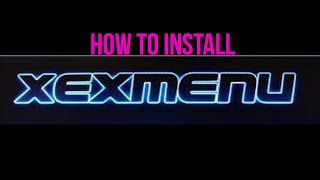 How to Install XexMenu | Jtag Tutorial #1