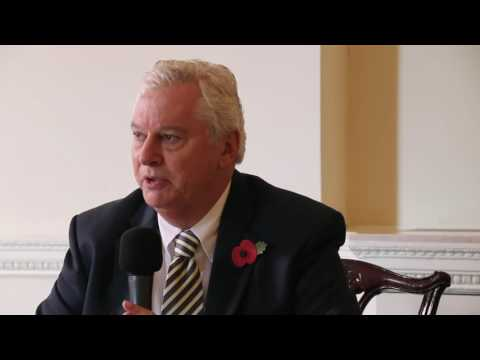Pat Symonds: Royal Automobile Club Talk Show in association with Motor Sport