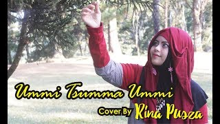 Ummi Tsumma Ummi Rina Pusza Cover | Ummi Summa Ummi