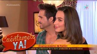¡'Enamorándome de Ramón' arranca grabaciones! | Cuéntamelo YA!