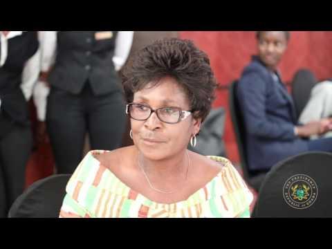 President Akufo-Addo in Zambia