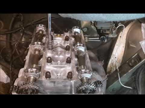 Seconda Parte - Alfa 75 - Revisione Motore