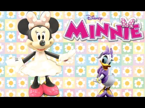 Disney Minnie Mouse Fashion Basics From Fisher-Price