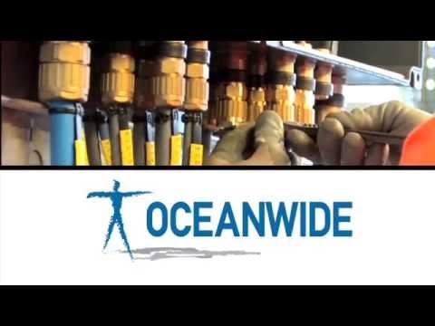 Oceanwide Den Helder company presentation