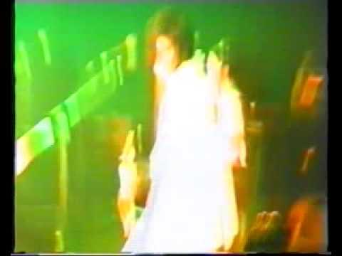El Guapo Stuntteam opening for Turbo Negro in '98?