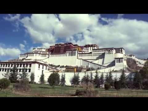 Tibet Trip 2015