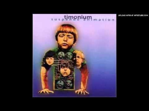 Timonium - Self Evidence