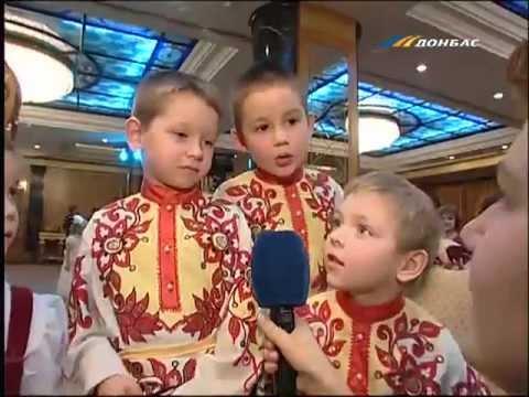 ТК Донбасс - Выступить на одной сцене со звездой!