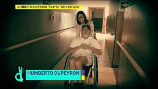 Trayectoria en vida de Humberto Dupeyrón | De Primera Mano