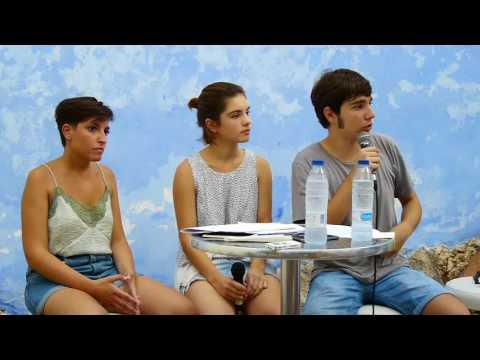 Presentació Mallorca Lliure a Manacor