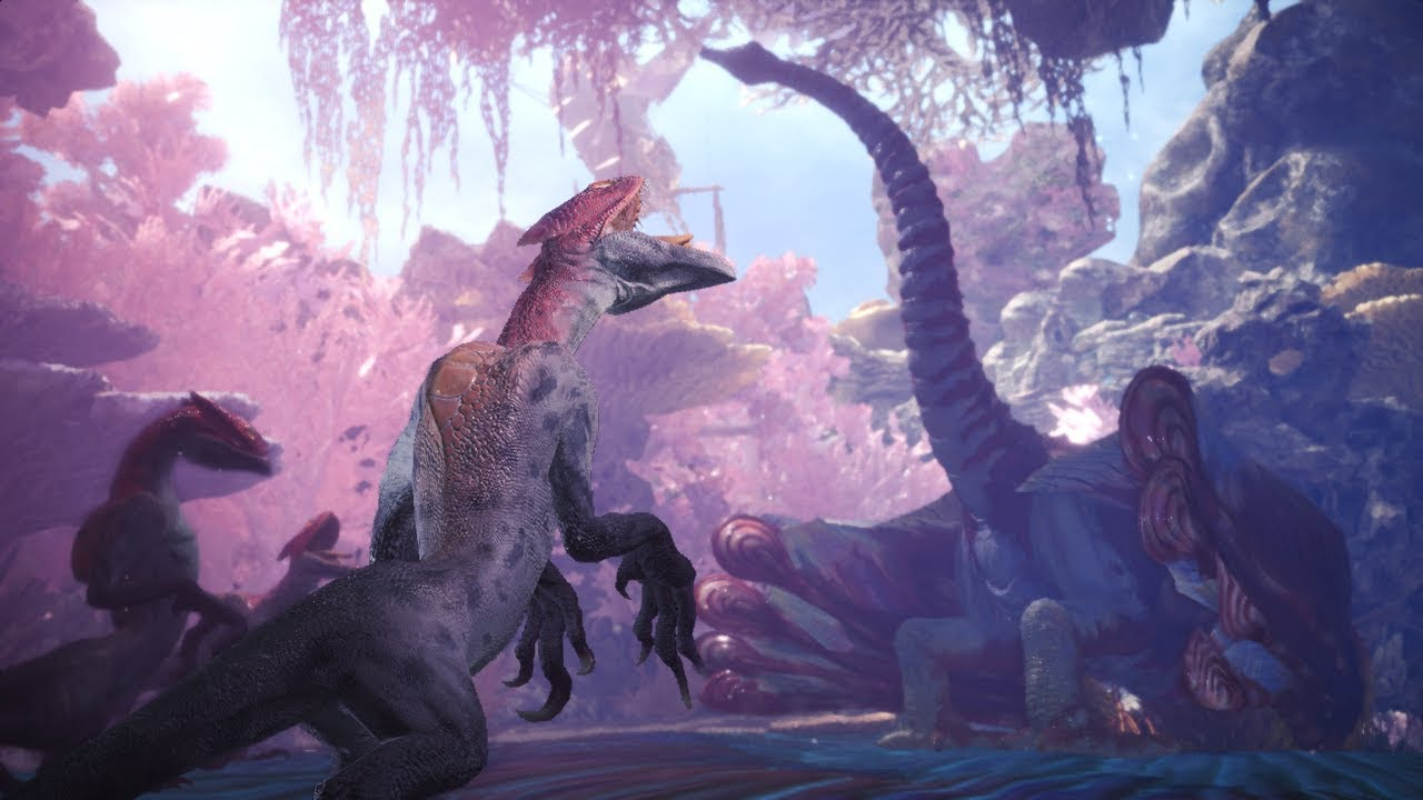 亜 種 パオウルムー