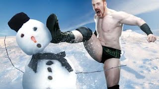 10 Things That Prove December Is The Worst Month For Wrestling
