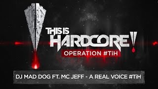 DJ Mad Dog feat. MC Jeff - A real voice #TiH