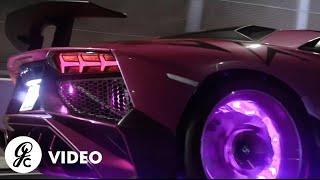 Lil Jon-Alive ( Mert Duran X Y3MR$ Remix) | CAR VIDE