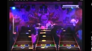 Cage the Elephant - Come a Little Closer (Rock Band 3 Custom)