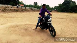 Best Bike Stunts...🏍🏍|| Ankit Anand..😎
