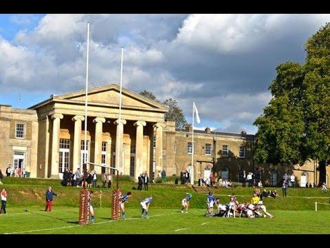 1XV Mill Hill School v The Leys (20-15) 19 Sept 15