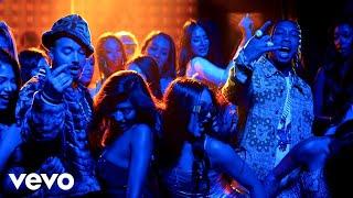 Tyga Haute 1 Hour Lyrics Loop Ft Chris Brown