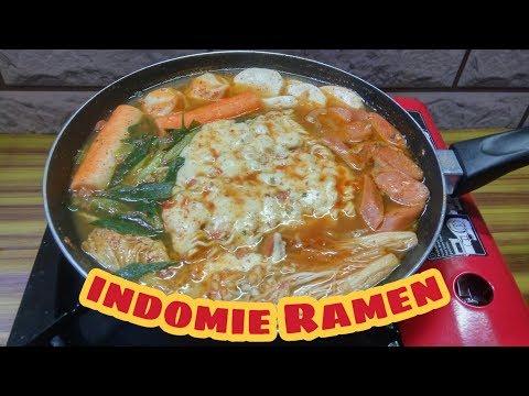 resep-indomie-ramen-korea---indonesia