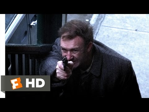 The French Connection (5/5) Movie CLIP - End of the Line (1971) HD