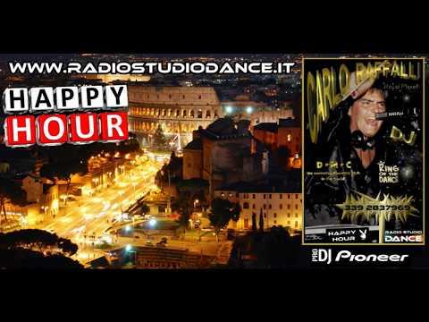 ITALO DISCO MIX LIVE N. 1 IN HAPPY HOUR BY DJ RAFFALLI