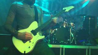 The Sorrow - Death From A Lovers Hand (live) @ Event Stage Zizers