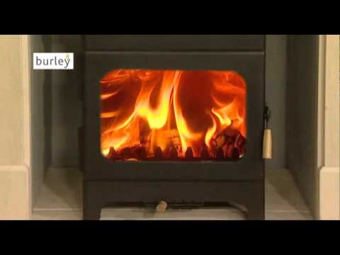 Burley Wood Burners - The Most Efficient Wood Burning Stove in the World (Narrative)