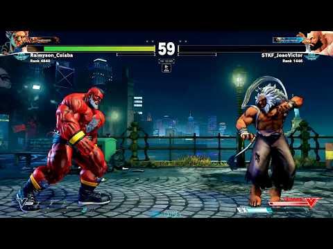 SFV S2 ▰ Unbelievable / Epic Street Fighter V Comebacks Volume 14