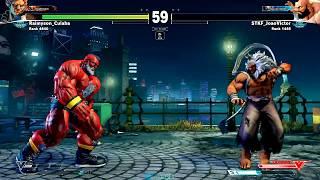 SFV S2 ▰ Epic Street Fighter V Comebacks Volume 14