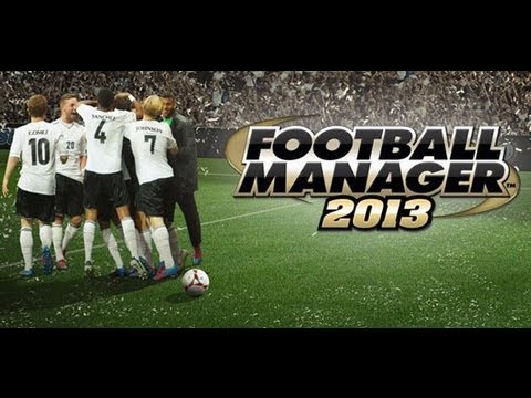 Nick Ball Plays - Football Manager 2013 - Real Madrid - Episode 63