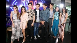 What's the real name and age of Walwal Cast ....