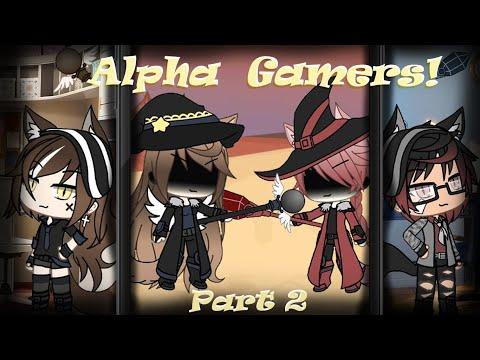 Alpha Gamers - Part 2 - (GLMM - Orginal??)