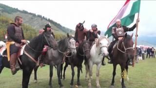 افتتحت في قرغيزيا النسخة الثانية لدورة الألعاب العالمية