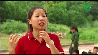 VTC14 | Bùng nổ các khóa học dạy kỹ năng sống cho trẻ em