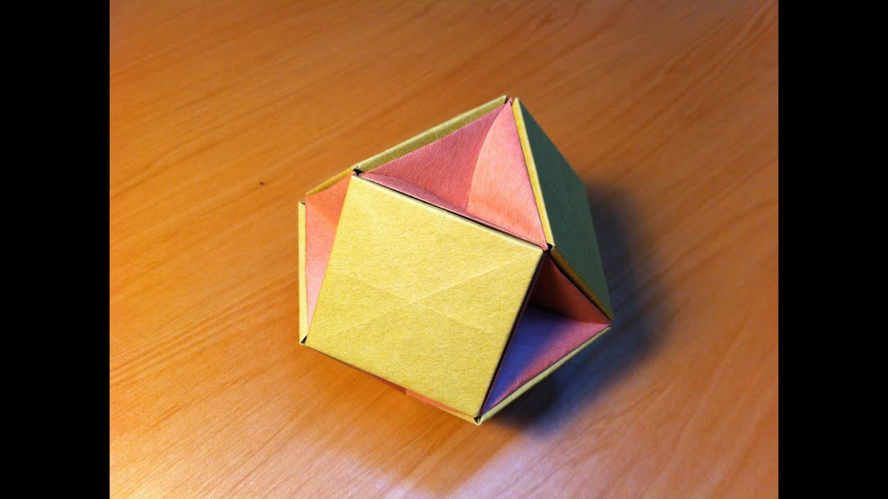 Fabulous Modular Origami: 20 Origami Models with Instructions and ... | 720x1280