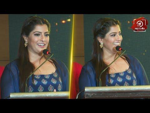 Varalaxmi Apologies To Sai Pallavi | Maari 2 Press Meet | Dhanush | Sai Pallavi | Balaji Mohan