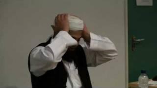 FOSIS Talk: Dude, where's my Quran?- Maulana Khalil Patel 4/4