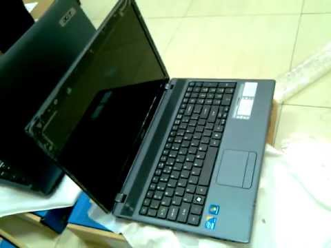 Acer Aspire 5733 Pew71 Drivers Free Download